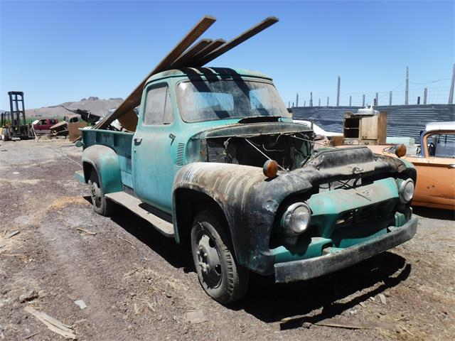 Picture of '53 Pickup - NV7L