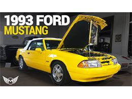 Picture of '93 Mustang - NSR6