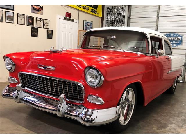 Picture of 1955 Chevrolet Bel Air located in United States - NV7Q