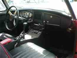 Picture of '74 MGB - NSR7