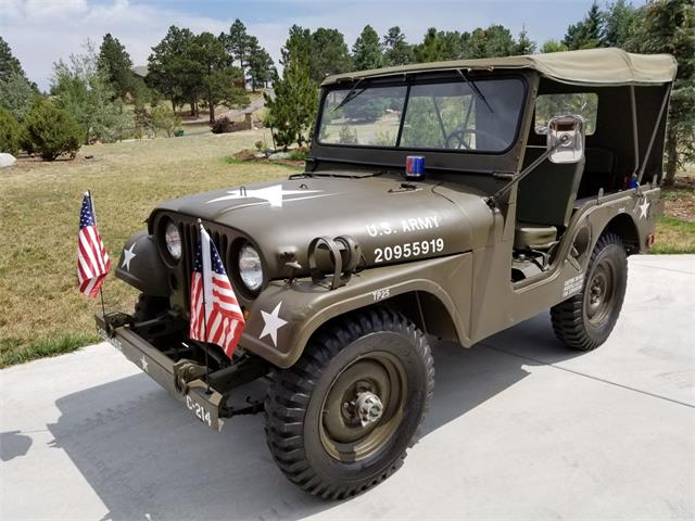 Picture of '53 Willys - NV88