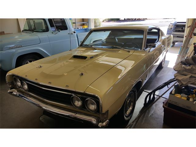 Picture of '69 Torino - NV89