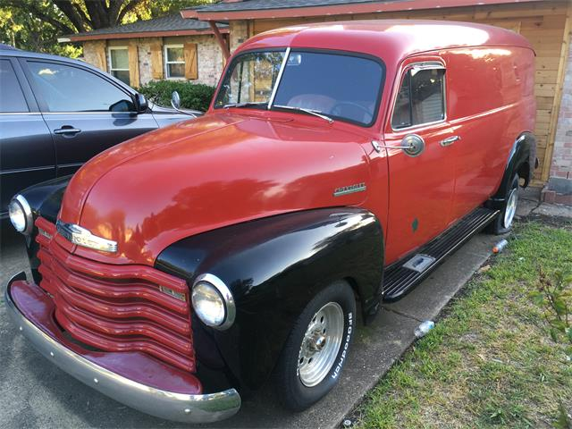 Picture of '51 Panel Truck - NV8D