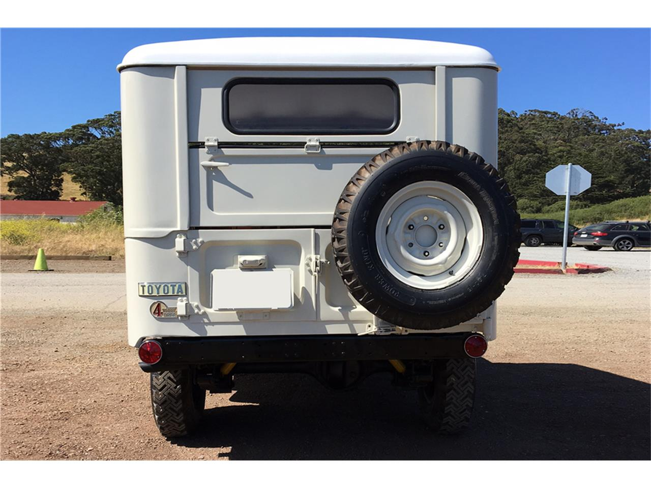 For Sale: 1965 Toyota Land Cruiser FJ40 in Redondo Beach, California