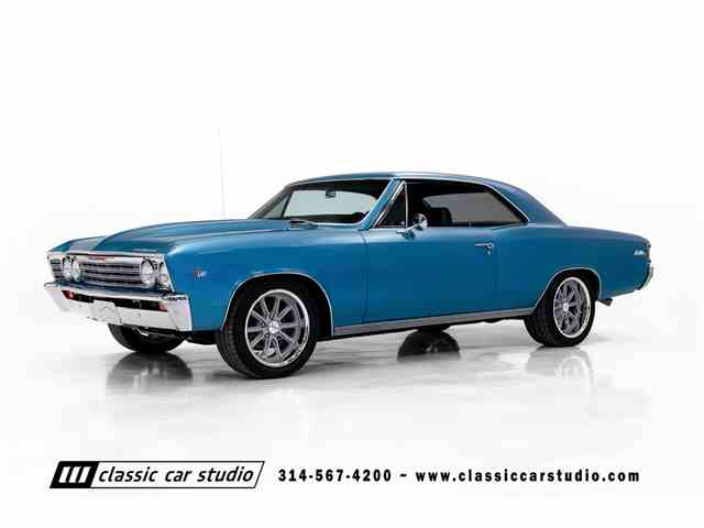 Picture of '67 Chevelle - NSR9