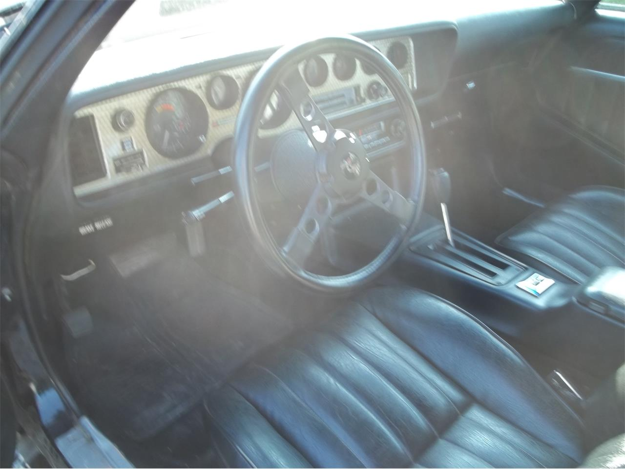 Large Picture of '79 Firebird Trans Am - NV8O