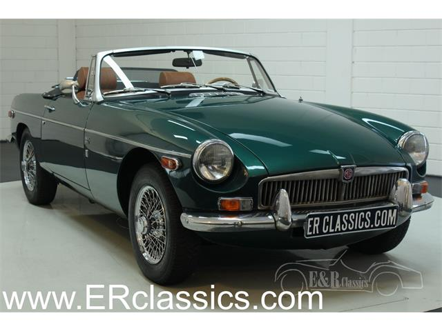 Picture of '76 MGB - NV91