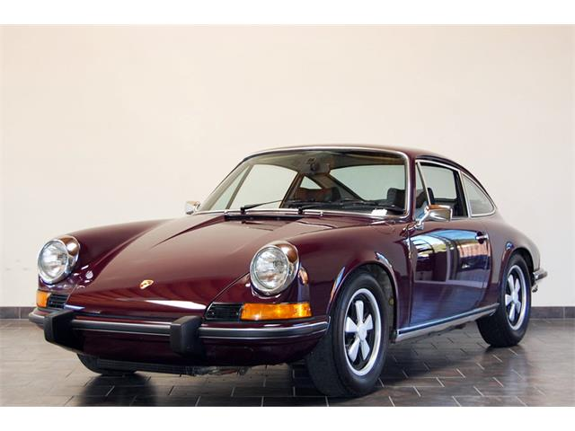 Picture of 1973 911T Auction Vehicle Offered by  - NSRB