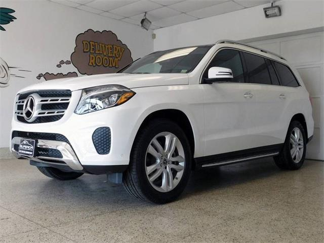 Picture of '18 GLS-Class - NV92