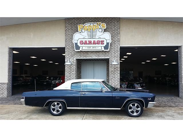 Picture of 1966 Chevrolet Caprice - $34,960.00 - NSRC
