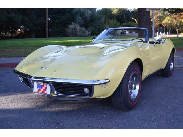 Picture of '68 Corvette - NV9I