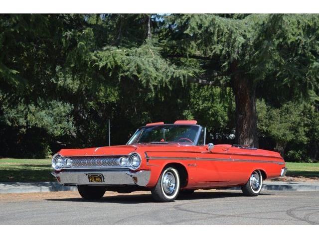 Picture of '64 Polara - NV9J