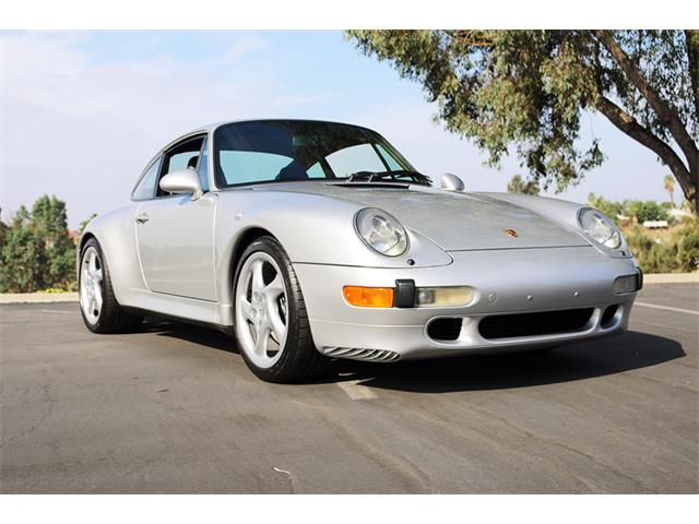 Picture of '98 993 Carrera S - NSRD