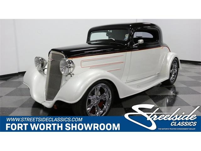 Picture of Classic 1934 3-Window Coupe - $48,995.00 Offered by  - NV9N