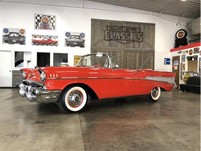 Picture of '57 Bel Air - NV9X