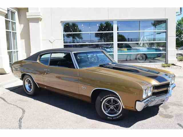 Picture of '70 Chevelle - NVAK