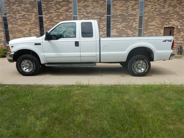 Picture of '01 F350 - NVAN
