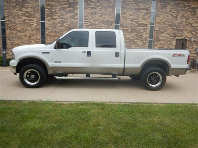 Picture of '06 F250 - NVB0