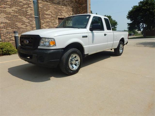 Picture of '11 Ford Ranger - NVB7