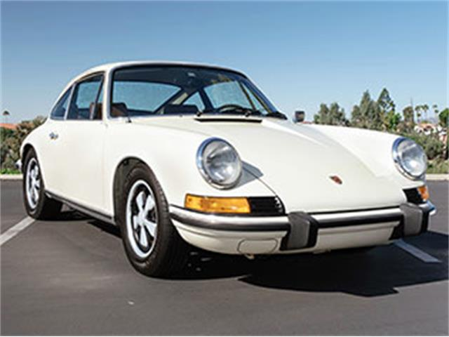 Picture of Classic '73 911T Auction Vehicle - NSRJ