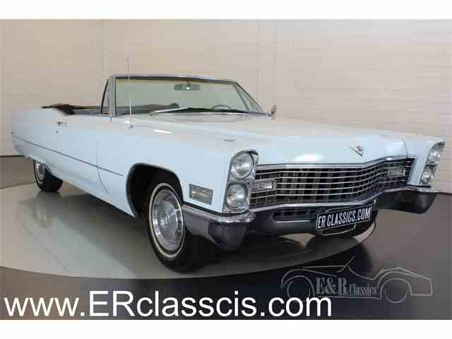 Picture of '67 DeVille - NVBE