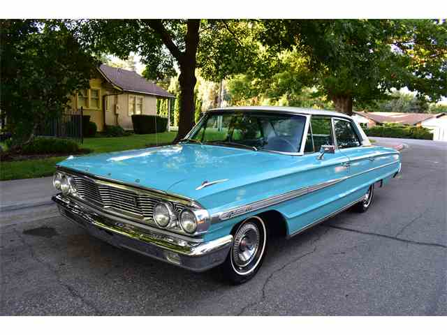 Picture of '64 Galaxie 500 - NVBN