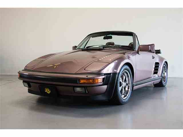 Picture of '87 930 Slantnose - NSRL
