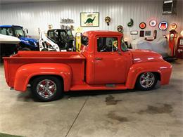 Picture of '56 F100 - NVBZ