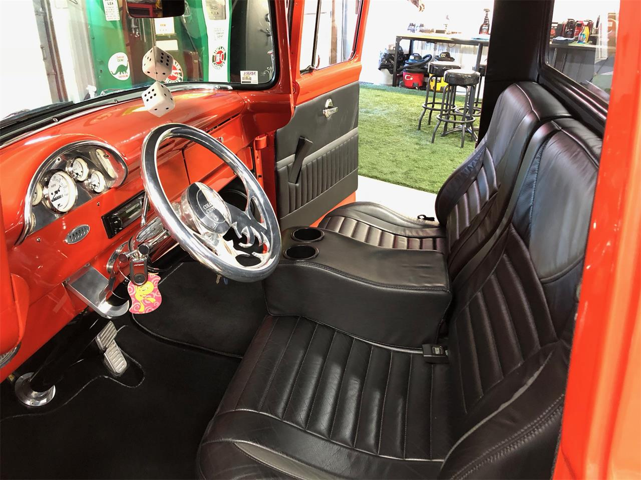 Large Picture of '56 F100 - NVBZ