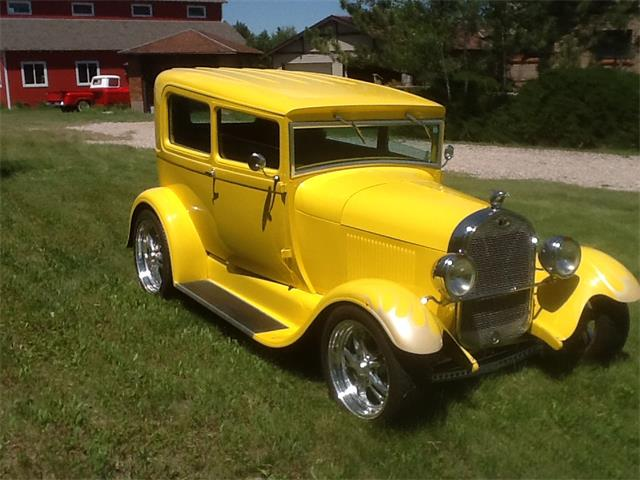 Picture of '29 Model A - NVC0
