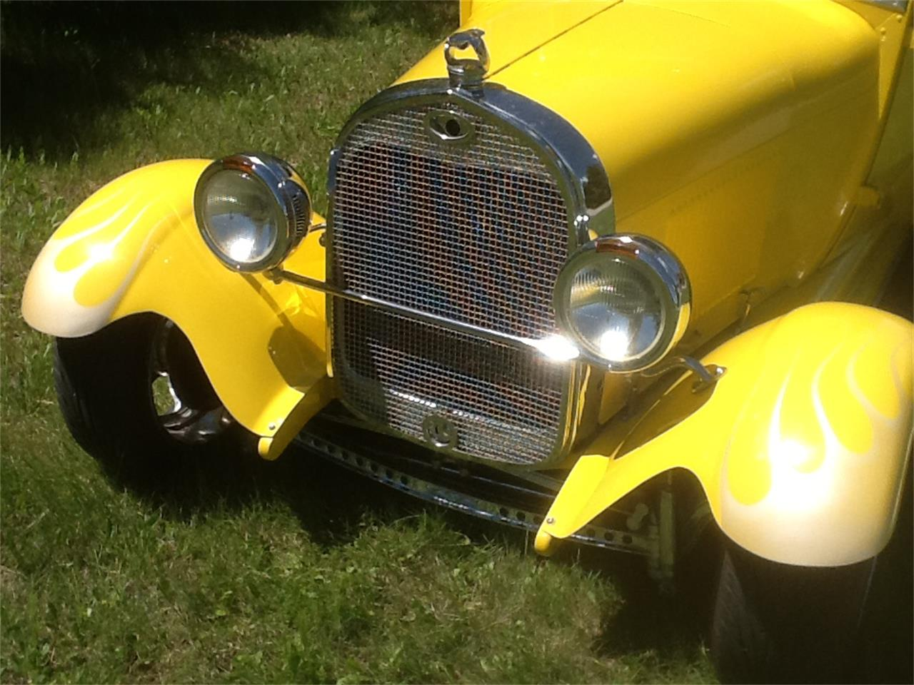 Large Picture of '29 Model A - NVC0
