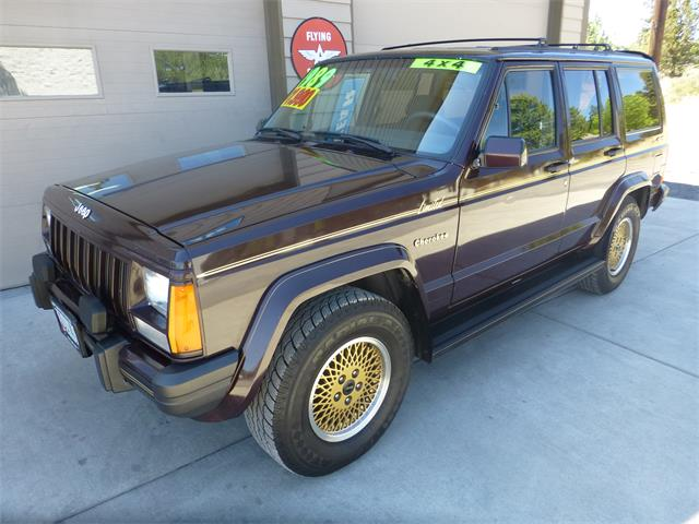 Picture of '89 Cherokee - NVC3