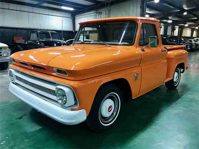 Picture of '64 C/K 10 - NSID