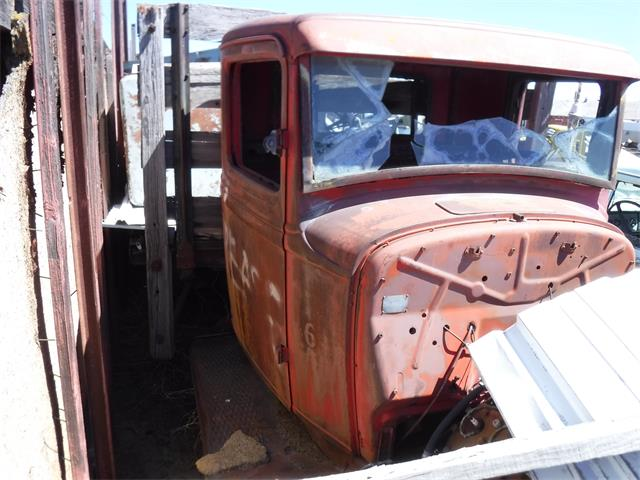 Picture of '30 Pickup - NVC5