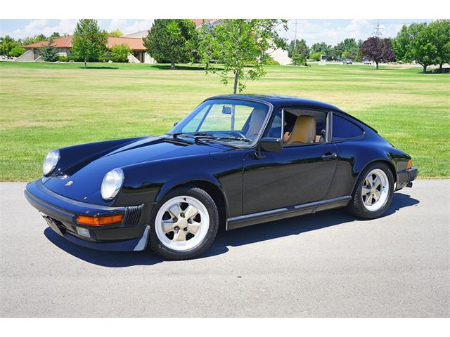 Picture of '85 911 Carrera - NVC8