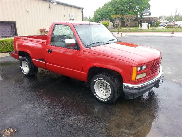Picture of '89 Sierra Offered by  - NVCB