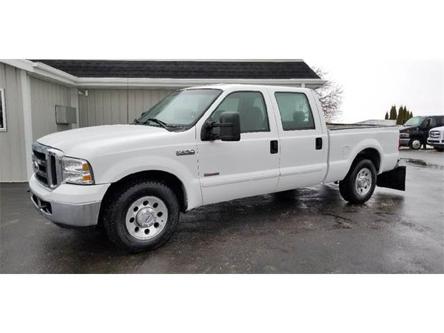Picture of '06 F250 - NVCM