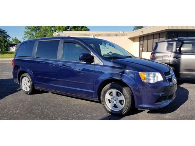 Picture of '12 Grand Caravan - NVCN