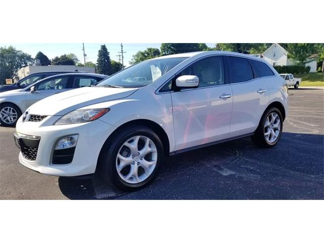 Picture of '12 CX-7 - NVCP