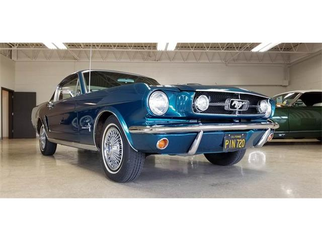 Picture of 1965 Mustang Offered by  - NVCR