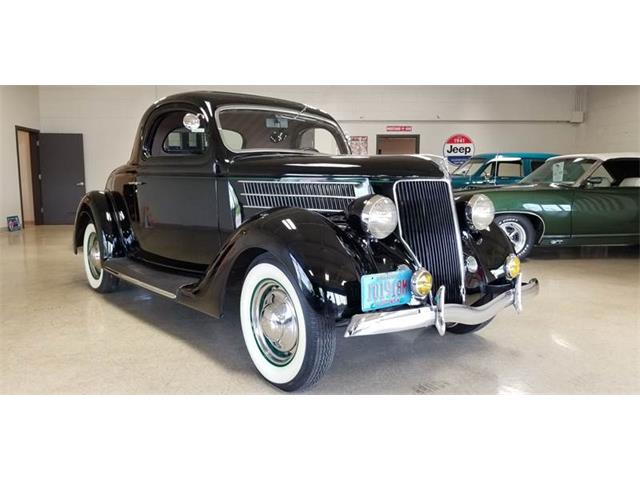 Picture of '36 Deluxe - NVCT