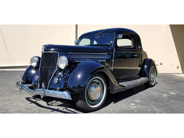 Picture of '36 Deluxe - NVCU