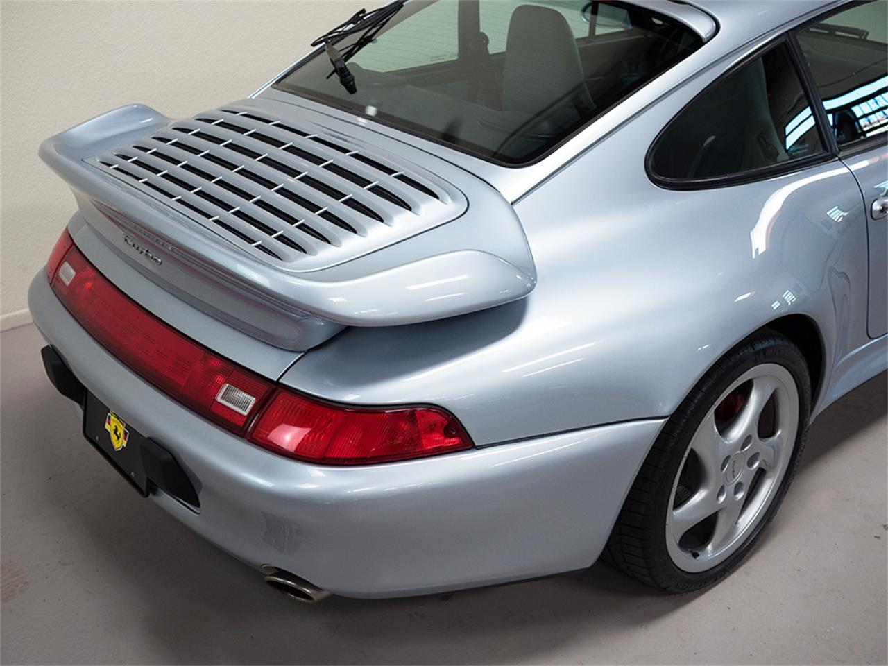Large Picture of '96 911 Turbo - NSRQ