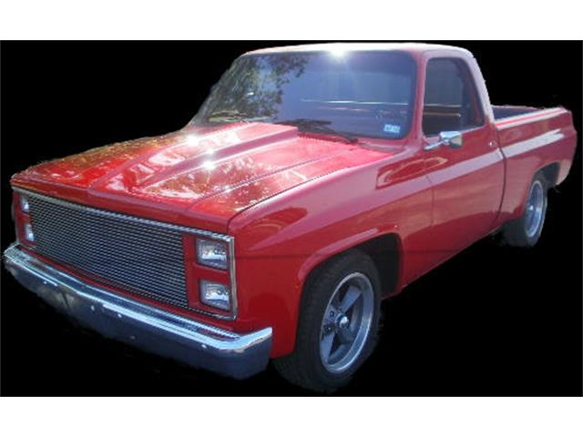 Picture of 1986 Chevrolet Silverado - $16,500.00 Offered by  - NVDE