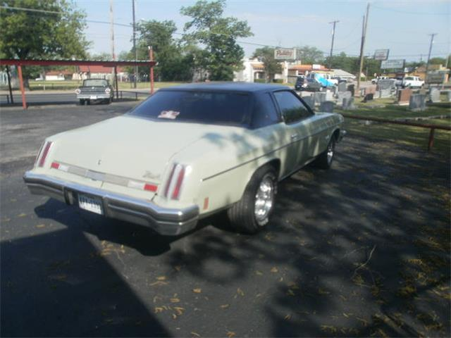 Picture of '74 Cutlass - NVDH