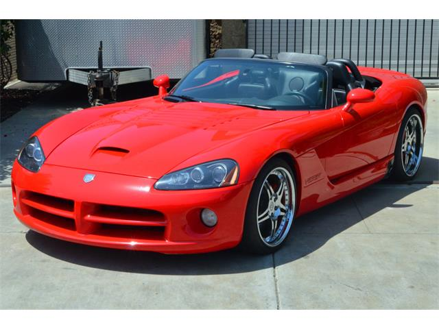 Picture of '05 Dodge Viper located in san diego California - NVDL