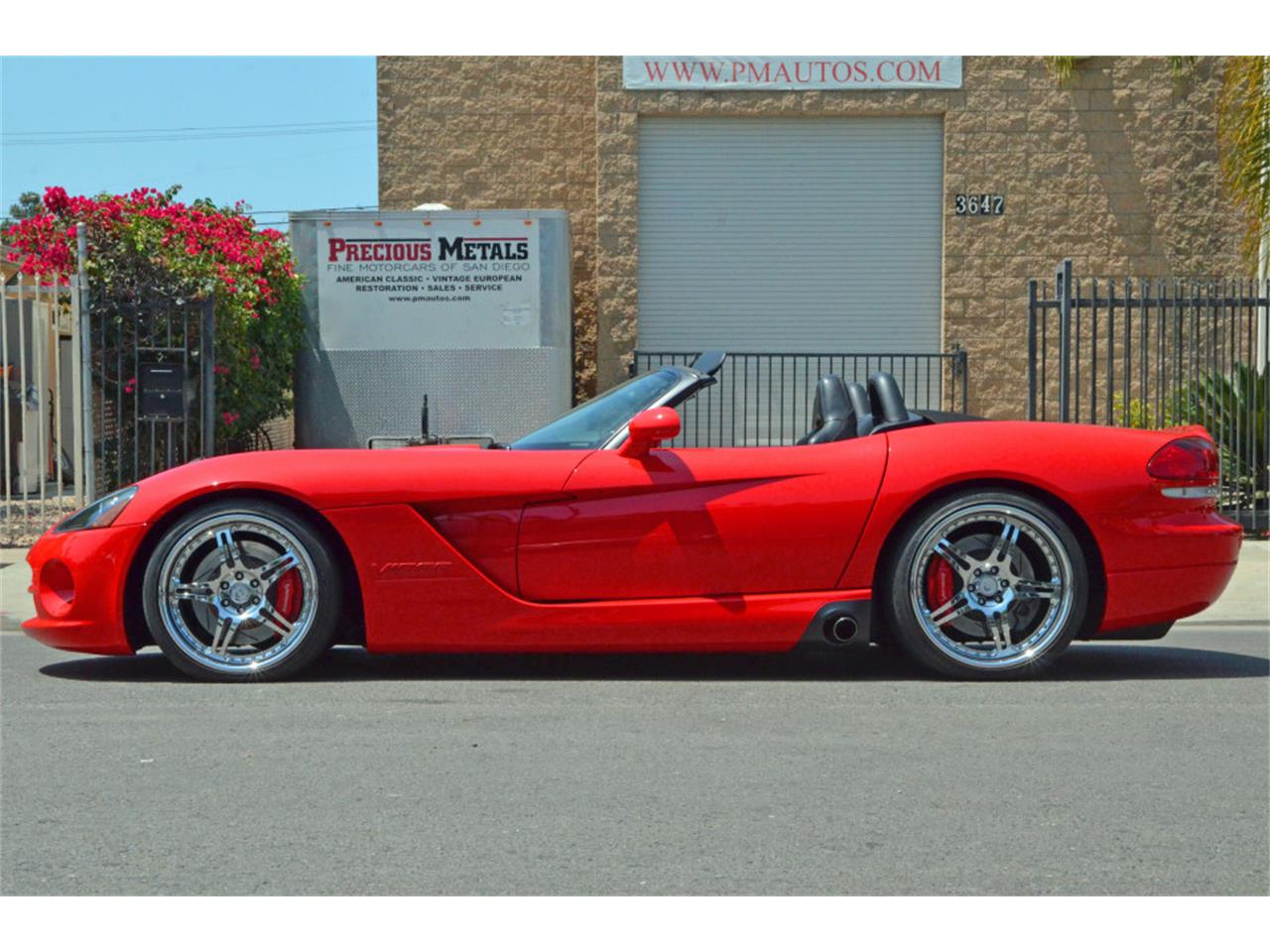 Large Picture of '05 Viper - NVDL