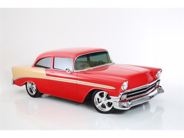 Picture of '56 Bel Air - NVDS