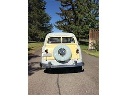 Picture of '51 Woody Wagon - $56,500.00 - NVDW