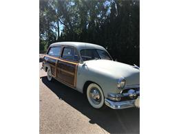 Picture of '51 Woody Wagon located in Orange California Offered by Classic Car Marketing, Inc. - NVDW